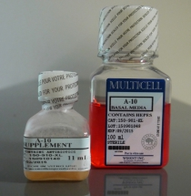 A-10 Medium, Amniotic fluid test, AFT